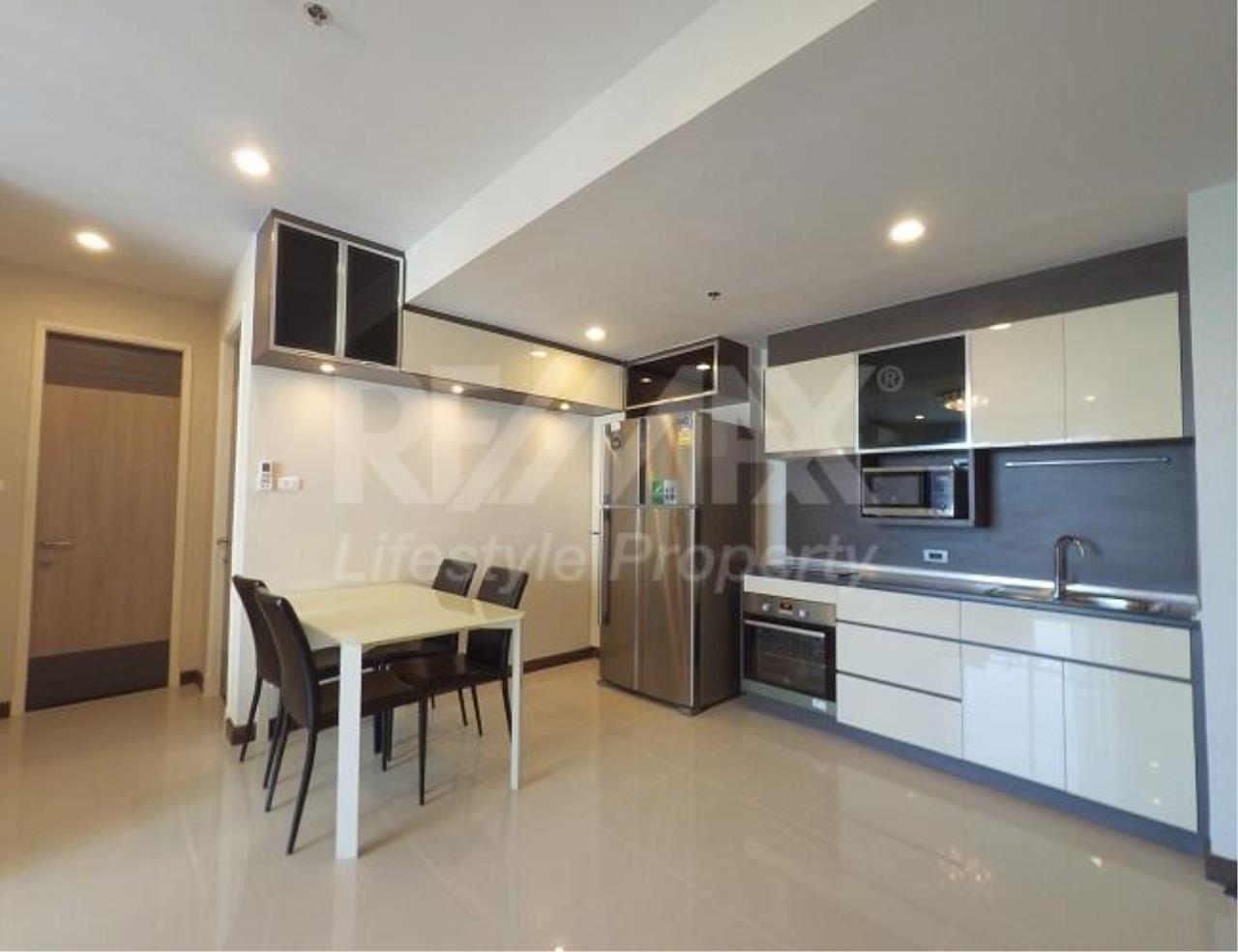 RE/MAX LifeStyle Property Agency's Supalai Premier @ Asoke 11